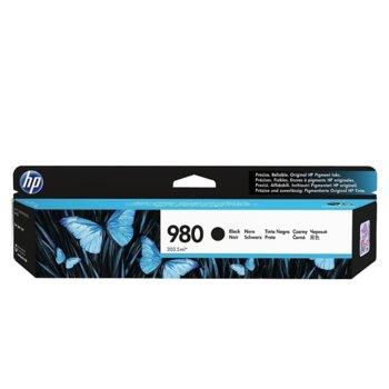 HP 980 (D8J10A) Black product