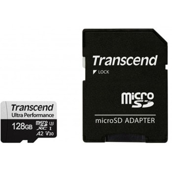 Transcend 128GB 340S TS128GUSD340S product