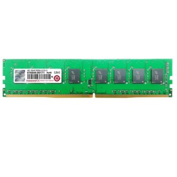 4GB DDR4 2133MHz Transcend TS512MLH64V1H product