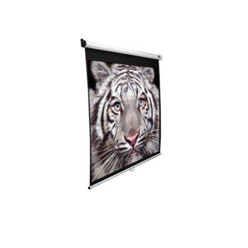 """Екран Elite Screens Manual, 150"""" (381 cm), за стена/таван, 2 г. гаранция image"""