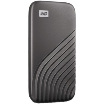 WD My Passport External SSD 500 GB WDBAGF5000AGY product