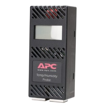 APC Temperature & Humidity Sensor with Display image