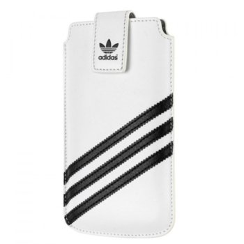 Adidas Universal Sleeve M бял product