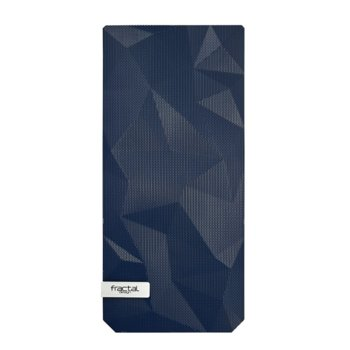 Панел Fractal Design Color Mesh Panel for Meshify C, син  image