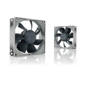 Вентилатор 80mm, Noctua NF-R8-redux-1800-PWM , 4-пинов, 1800 rpm image