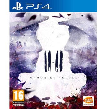 11-11: Memories Retold (PS4) product
