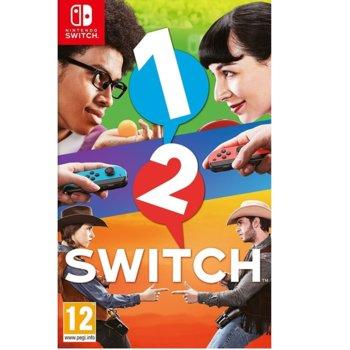 Игра за конзола 1-2 Switch, за Nintendo Switch image