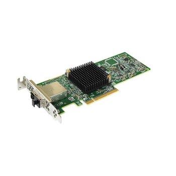 Контролер Synology FXC17, от PCIe 3.0 x8 към MiniSAS HD, 12Gb/s SAS, за разширяване капацитена на Synology FlashStation FS3017 image