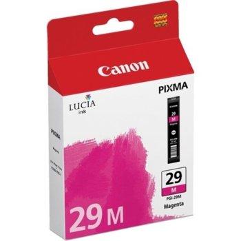 ГЛАВА ЗА Canon PIXMA PRO-1 - Magenta - 4874B001AA P№ PGI-29, зак: 281к image