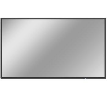 "Публичен дисплей NEC P554 MG, 55""(139.7 cm), 4K UHD, VGA, HDMI, DVI-D, DisplayPort, RS232, USB, LAN, черен image"