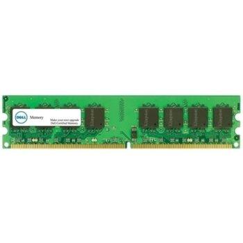 Памет 8GB DDR4 SDRAM 2666MHz, Dell Memory Upgrade AA335287, Unbuffered, 1.2V image