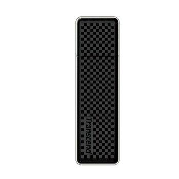 Памет 64GB USB Flash Drive, Transcend JetFlash 780, USB 3.0, черна image