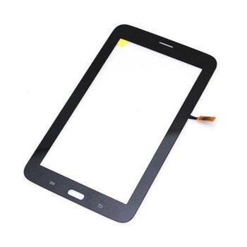 Тъч модул за Samsung Galaxy Tab 3 Lite 7.0 3G, touch, черен image
