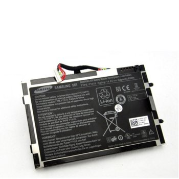 Батерия (оригинална) за лаптоп Dell, съвместима с Alienware M11x Series(All), 14.8V, 4200mAh image