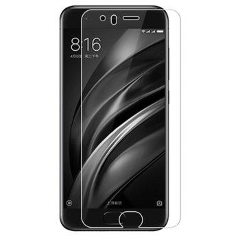 Протектор от закалено стъкло /Tempered Glass DF 52382 за Xiaomi Mi6, 0.3mm image