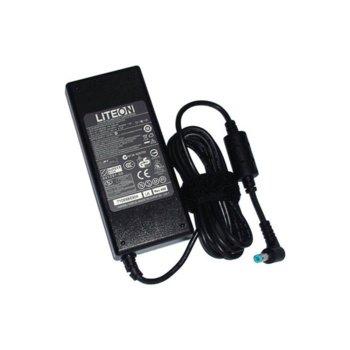 Захранване за лаптопи LiteON 19V/4.74A/90W image