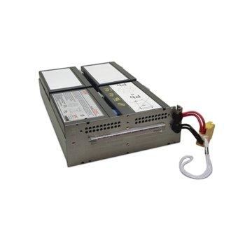 Батериен модул APC Replacement Battery Cartridge #133 APCRBC133 image