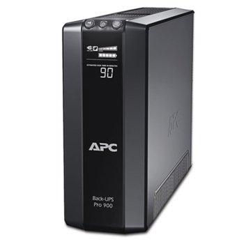 APC 900VA Back UPS RS Pro product