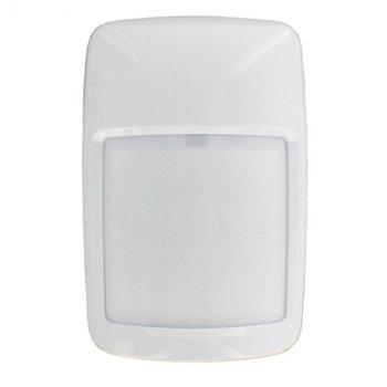 Детектор за движение (PIR) Honeywell IS312, цифров, имунитет за животни до 45kg, имунитет към към бяла светлина image