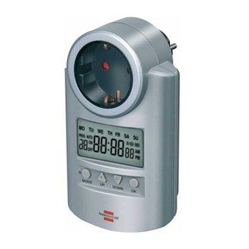 Цифров таймер Brennenstuhl Primera-line DT20 product