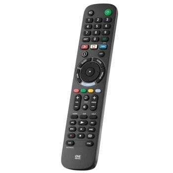 Универсално дистанционно One For All URC4912 за телевизори Sony, черно image