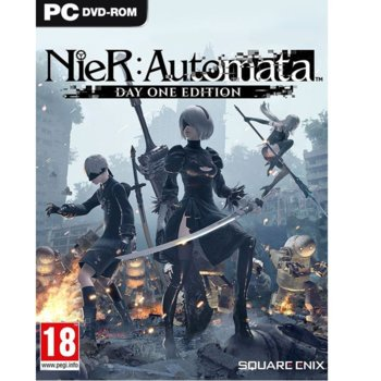 Игра Nier: Automata, за PC image