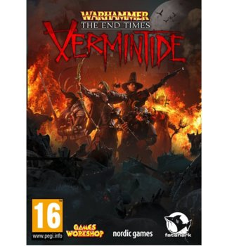 Warhammer: End Times - Vermintide product