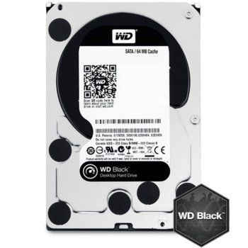 HDD500WD5003AZEX