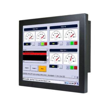 "Дисплей Winmate R12L100-GSM2-C, тъч дисплей, 12.1"" (30.73 cm), XGA, USB-C image"