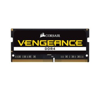 16GB DDR4 2666MHz Corsair CMSX16GX4M1A2666C18 product