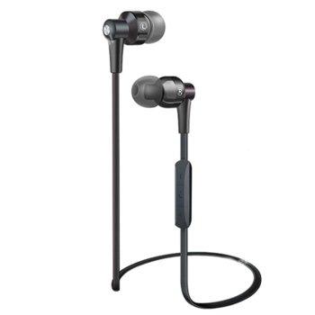 Слушалки Ovleng S8, безжични, микрофон, Bluetooth, различни цветове image