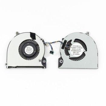 Вентилатор за лаптоп HP EliteBook Folio 9470M product