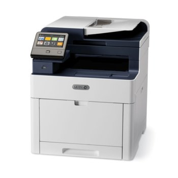 Xerox WorkCentre 6515DN product