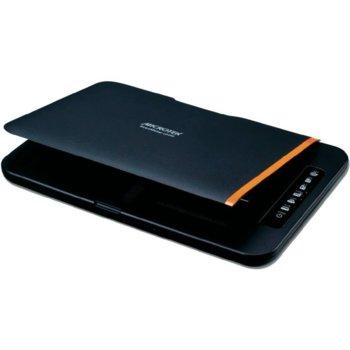 Скенер Microtek ScanMaker i2400, 2400x4800dpi, A4, USB image