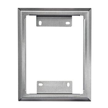 Монтажна кутия MIWI-URMET 525/RP2, за монтаж на 525/MI2C, 175 x 135 x 23.6 мм. image