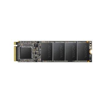 Памет SSD 128GB A-Data SX6000 LITE, NVMe, M.2 (2280), скорост на четене 1800MB/s, скорост на запис 1200MB/s image