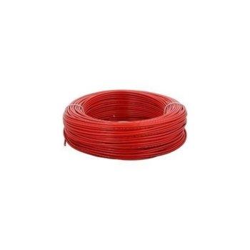 Пожарен кабел (ролка) J-Y(St)Y 1x2x0.8+0.4, 100м, червен image