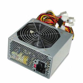 Захранване 400W Fortron FSP400-60APN, Active PFC, Silent, 120mm вентилатор image