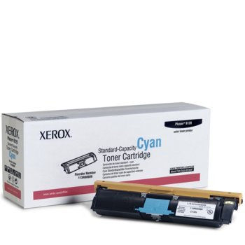 КАСЕТА ЗА XEROX Phaser 6120N/6115MFP/D - Cyan product