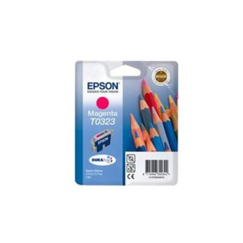 ГЛАВА ЗА EPSON STYLUS C 70/C80 - Magenta P№ T0323 product