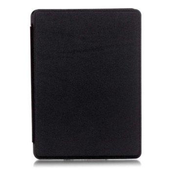 Калъф за Kindle 2016 с подарък протектор за екран и stylus pen, черен image