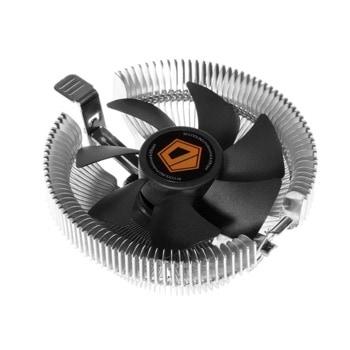 Охладител за процесор ID-Cooling DK-01T, съвместимост със сокети LGA1200/1151/1150/1155/1156/775 & AMD AM4/FM2+/FM2/FM1/AM3+/AM3/AM2+/AM2 image