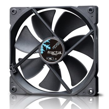 Fractal Design Dynamic X2 GP-14 Black product