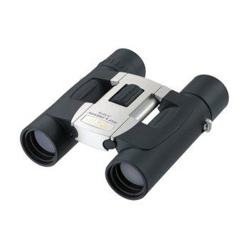 Бинокъл Nikon Sport Lite, 8x25 оптично увеличение, сребрист image