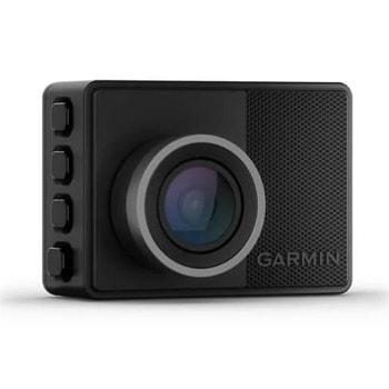"Видеорегистратор Garmin Dash Cam 57, камера за автомобил, WQHD, 2.0"" (5.1 cm) LCD дисплей, 60FPS, микрофон, Voice Control, microSD слот до 512GB, USB, Wi-Fi, Bluetooth, черна image"