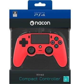 GAGNACONPS4WIREDCOMPACTRED