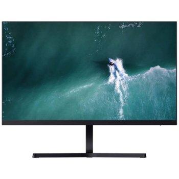 """Монитор Xiaomi Mi Desktop 1C (BHR4510GL), 23.8"""" (60.45 cm) IPS панел, Full HD, 6ms, 1000:1, 250cd/m2, HDMI, VGA image"""