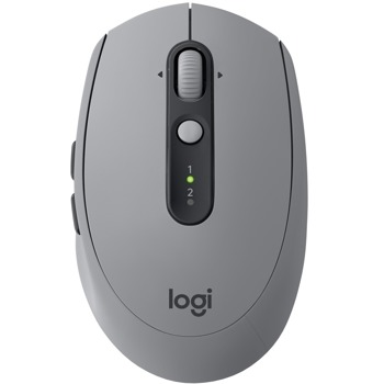 Logitech M590 Silent Mid grey tonal (910-005198) product