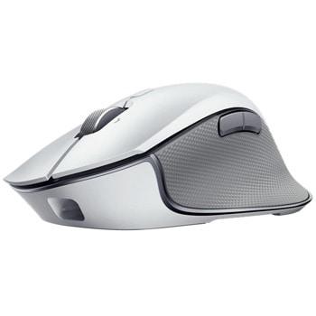 Мишка Razer Pro Click (RZ01-02990100-R3M1), оптична (16000dpi), безжична, USB, сива image