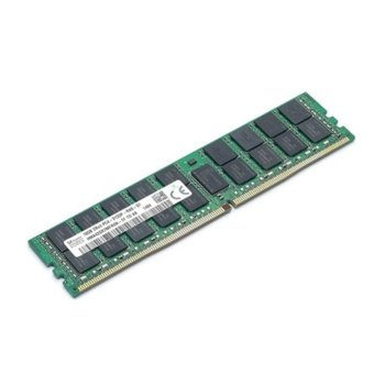 Памет 16GB DDR4 2666MHz, Lenovo ThinkSystem 7X77A01303, RDIMM, Registered, 1.2V, памет за сървър image
